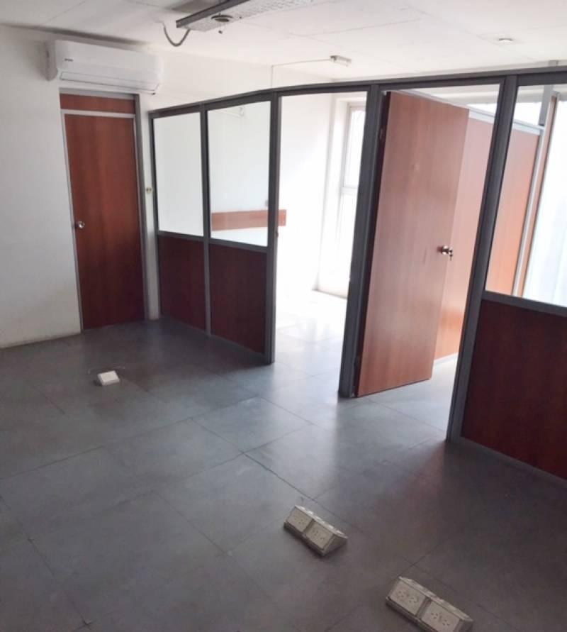 alquiler oficina 75 mts /  nuñez