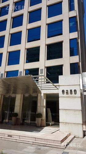 alquiler oficina  80m con 1 cochera edificio premium belgrano