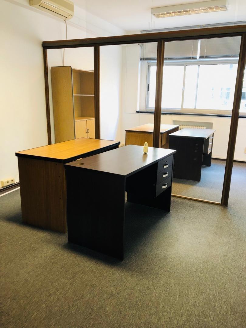 alquiler oficina