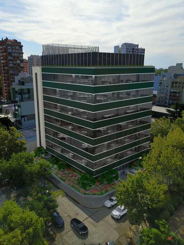 alquiler - oficina a+ en vicente lopez - pisos 1 al 7