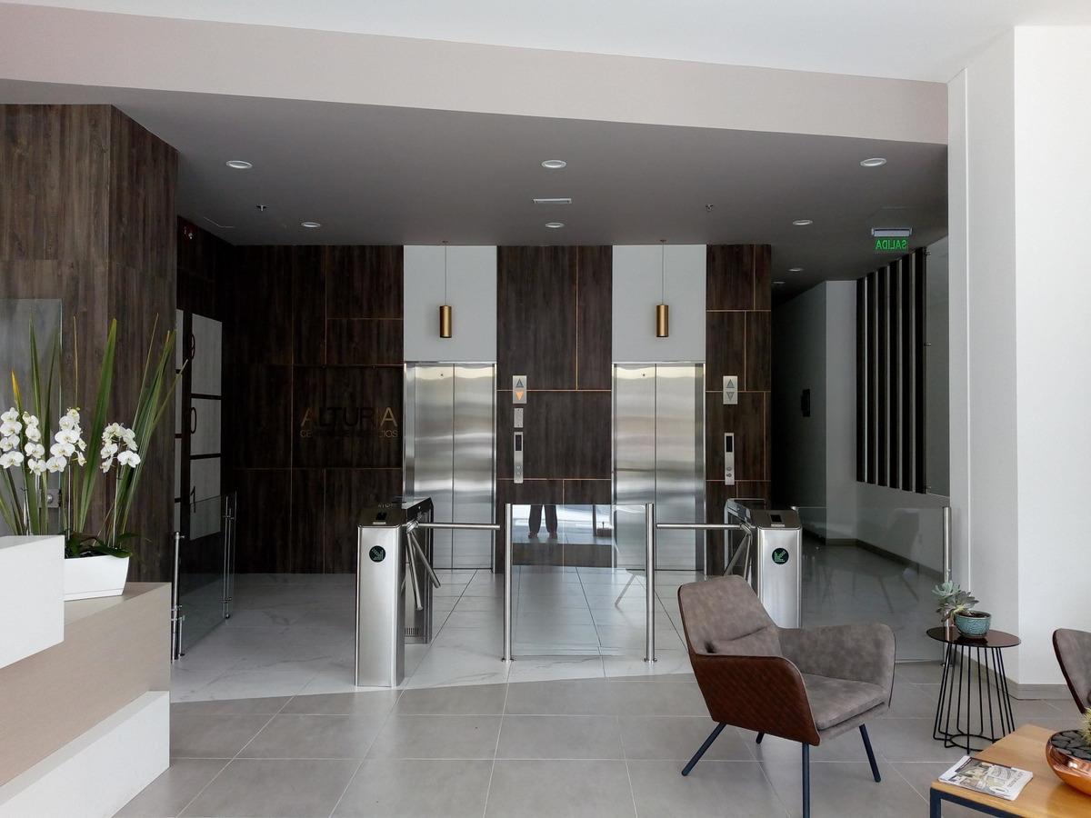 alquiler oficina alturia centro de negocios alamos