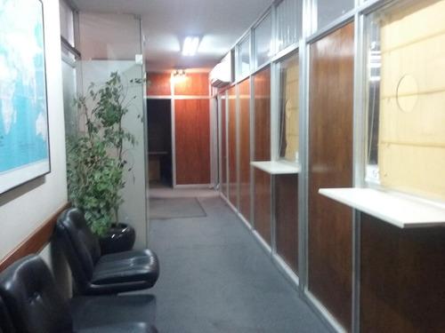 alquiler oficina  amoblada   2 cocheras fijas en pleno microcentro