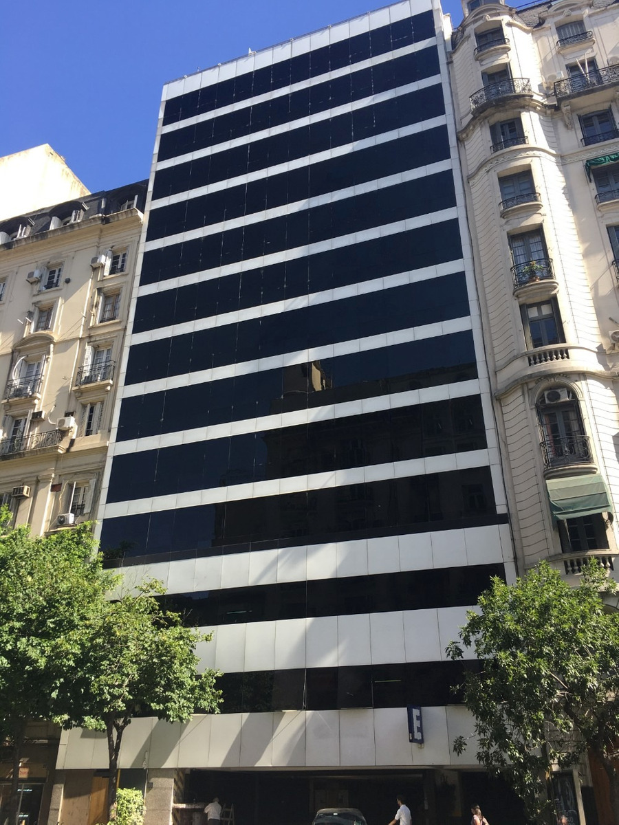alquiler oficina - av. córdoba 972, caba - 4 pisos