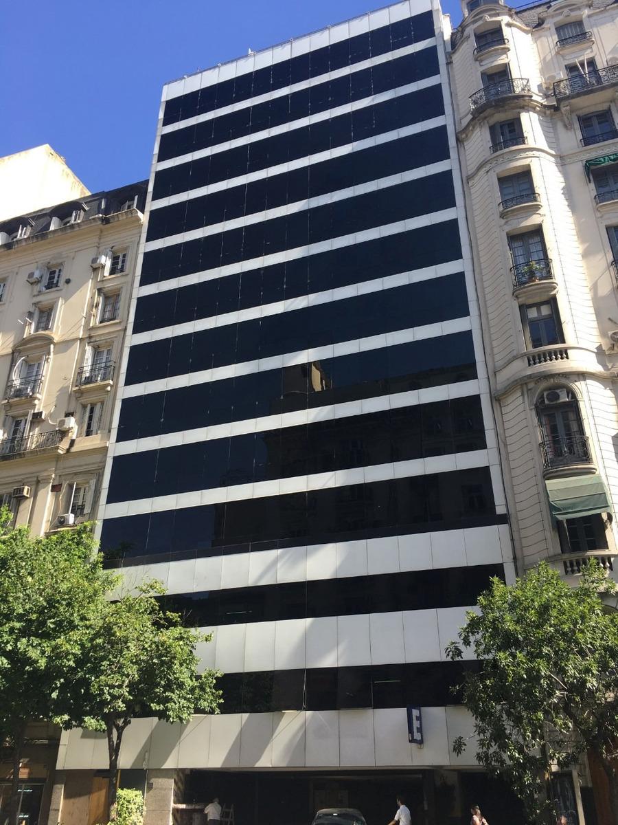 alquiler oficina - av. córdoba 972, caba - 5 pisos