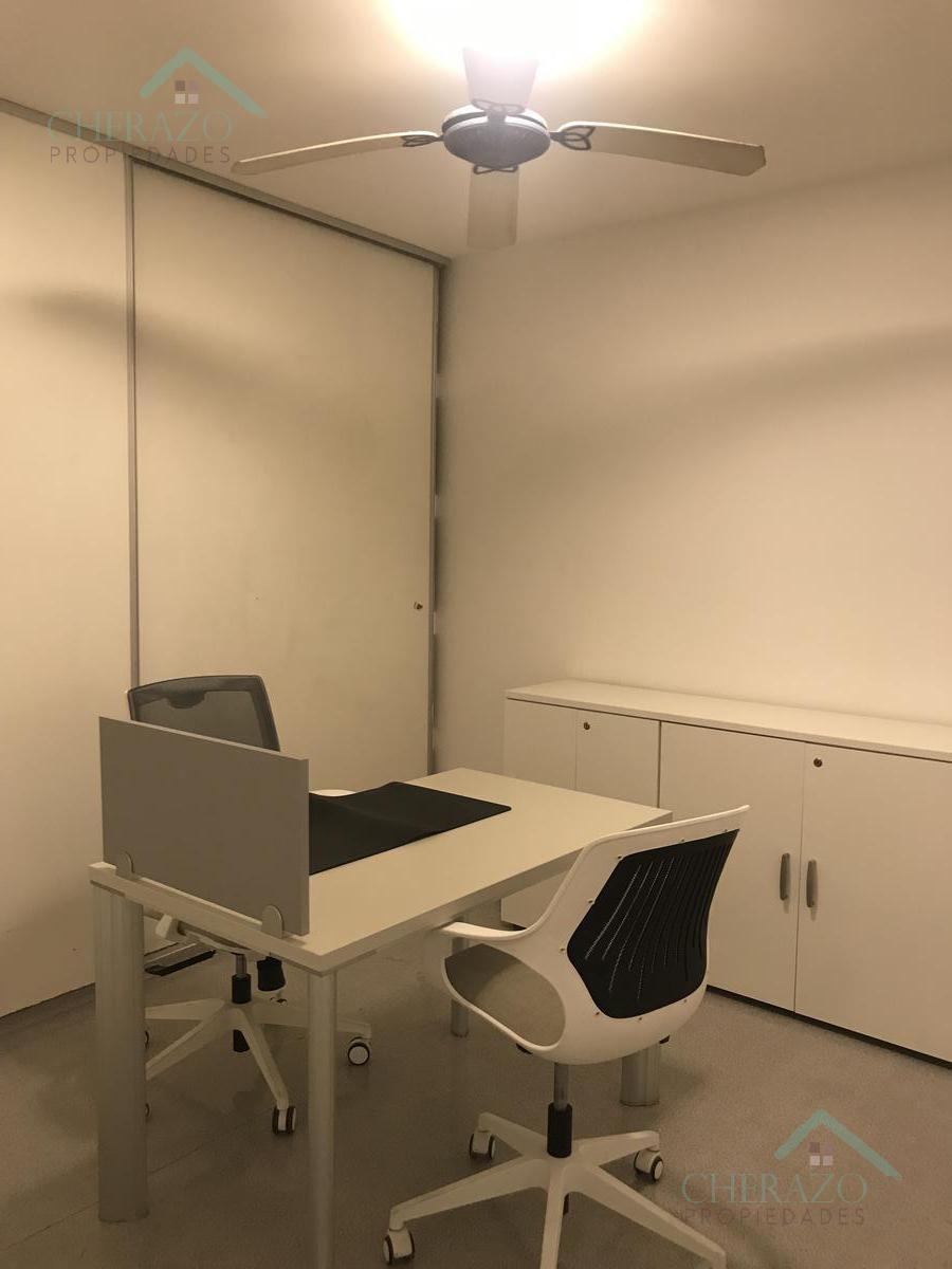 alquiler oficina - belgrano