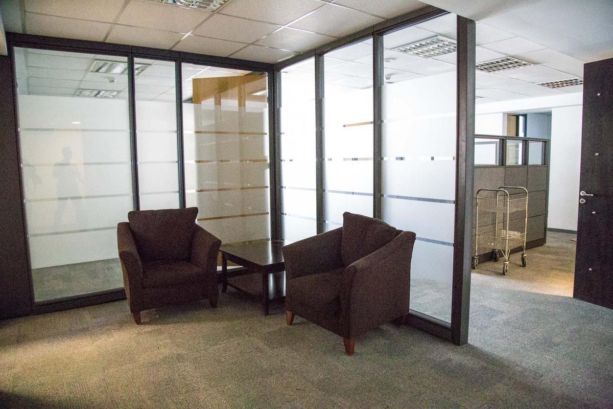 alquiler - oficina - buenos aires plaza - puerto madero - situar