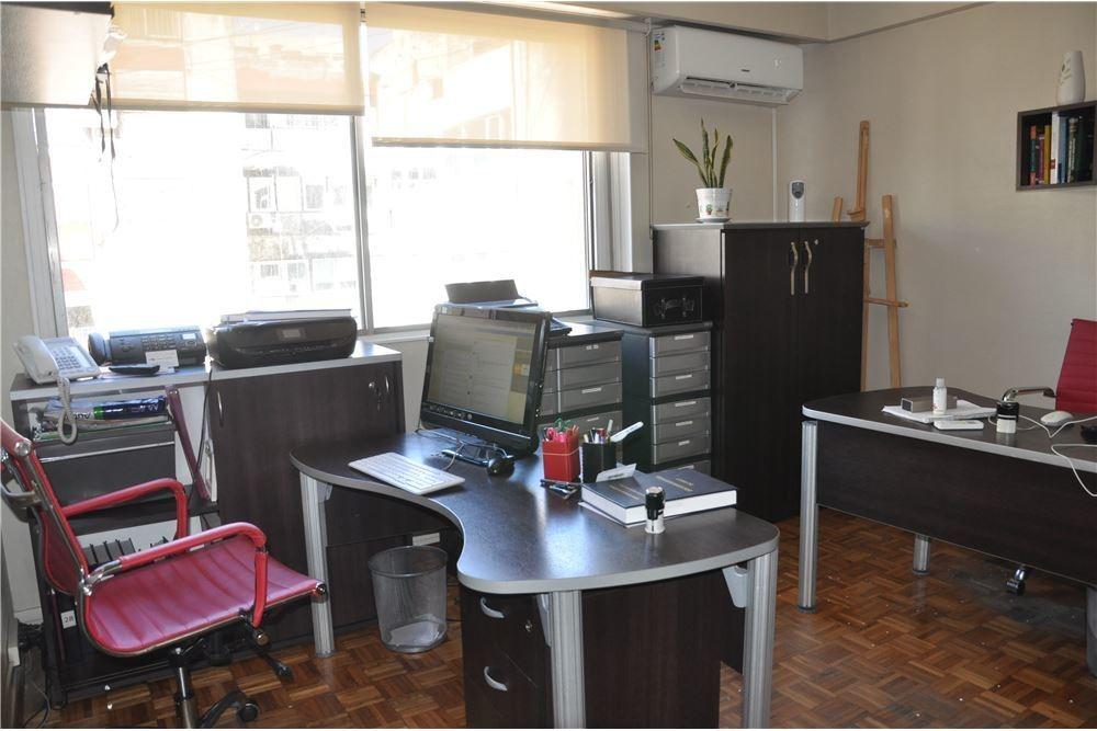 alquiler oficina c/cochera-seguridad