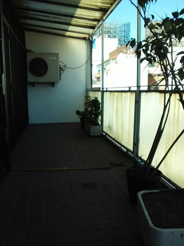 alquiler oficina centro frente balcon sin expensas