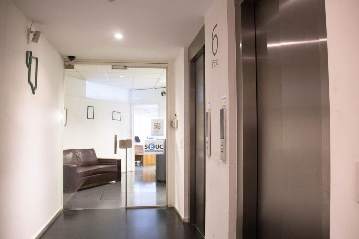 alquiler oficina comercial 300mts full amenities