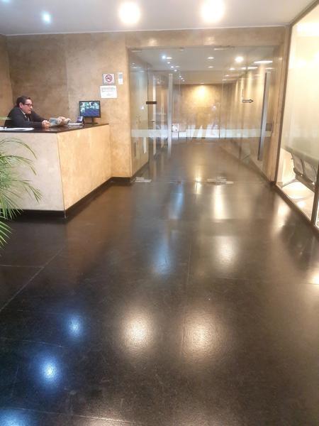 alquiler oficina comercial 450m2 3 cocheras - suipacha y av santa fe