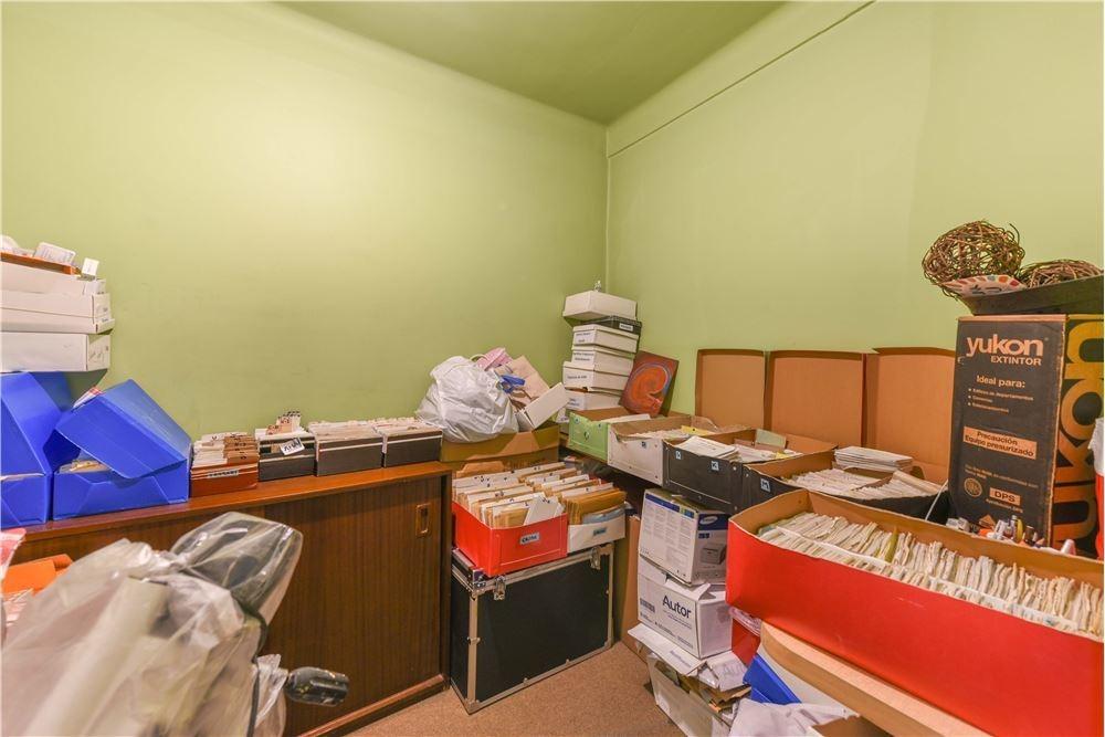 alquiler oficina/ consultorio recoleta