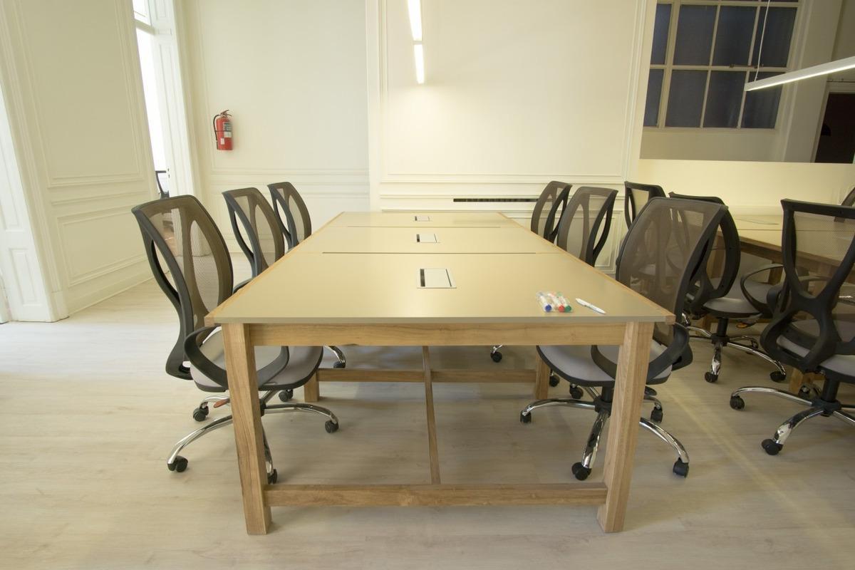 alquiler oficina coworking en microcentro / capital federal