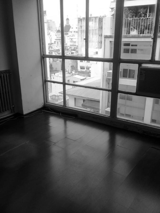 alquiler oficina de 100 m2 en congreso