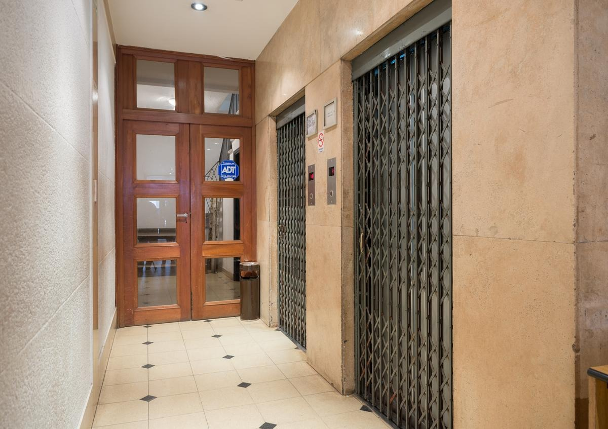 alquiler oficina de 100 m2 en tribunales