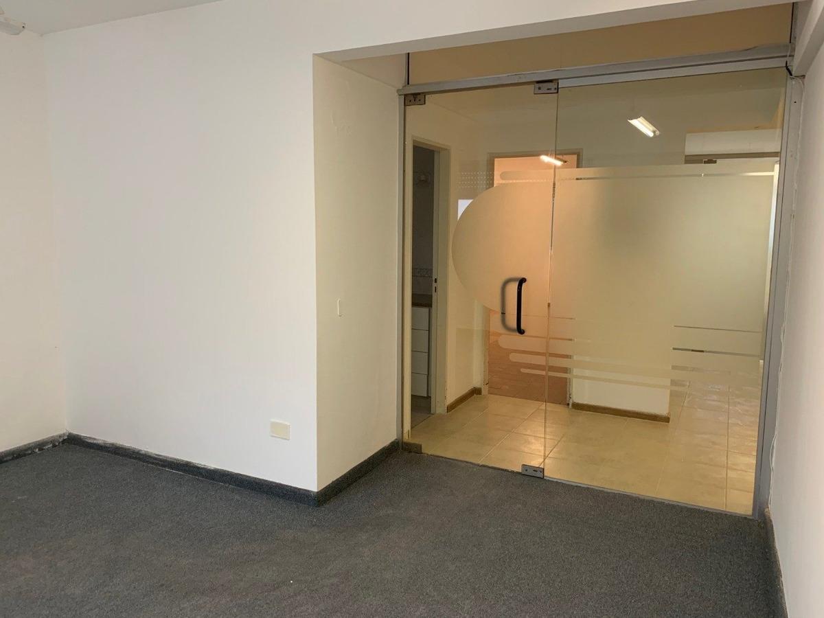 alquiler oficina de 120 mts centro