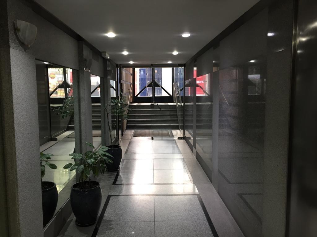 alquiler oficina de 146 m2 en microcentro