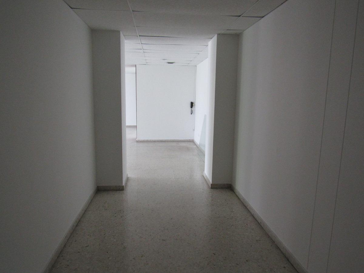 alquiler oficina de 160 mt2 santa monica cali