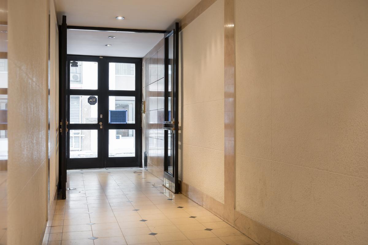 alquiler oficina de 55 m2 en tribunales