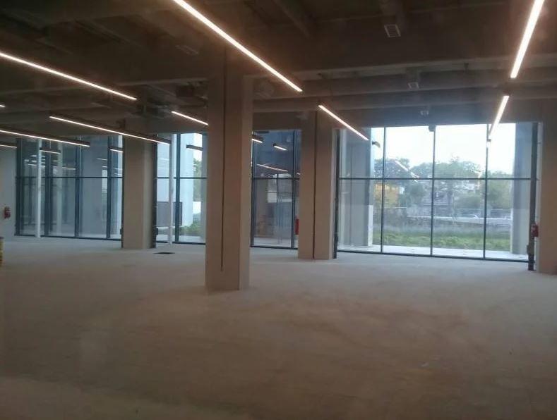 alquiler oficina | dot zetta - vedia 3892, caba | pb 980 m²