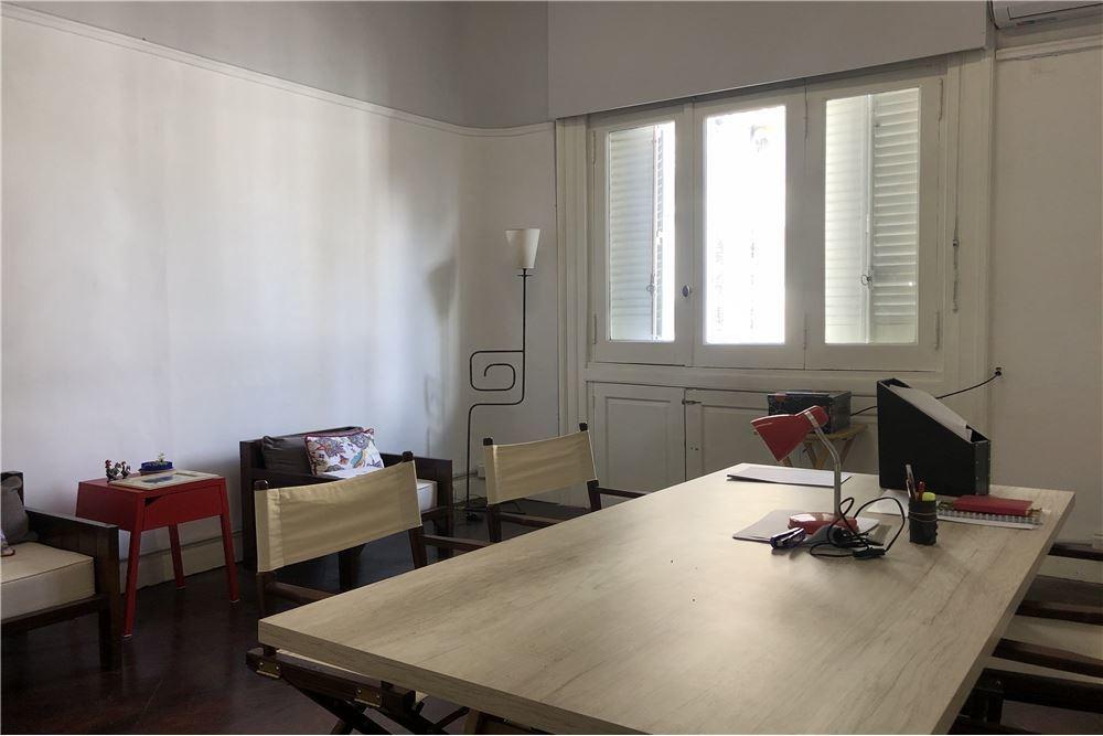 alquiler oficina edificio de categoria