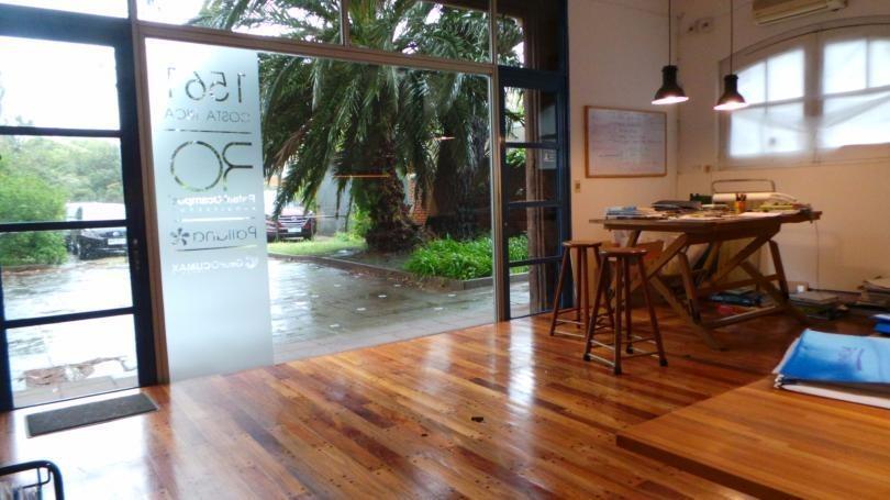 alquiler oficina en carrasco 100m2 frente a sofitel