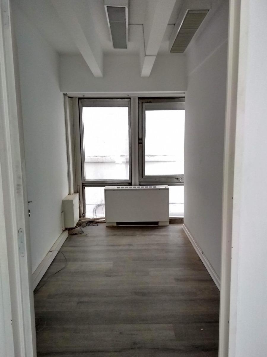 alquiler oficina en pleno centro porteño 3 cocheras - caba