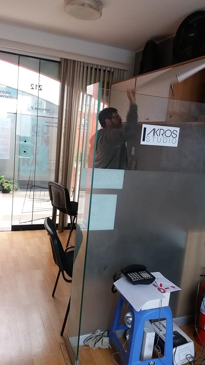alquiler oficina en surco