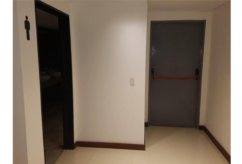 alquiler oficina k41 polo empresarial c/cochera