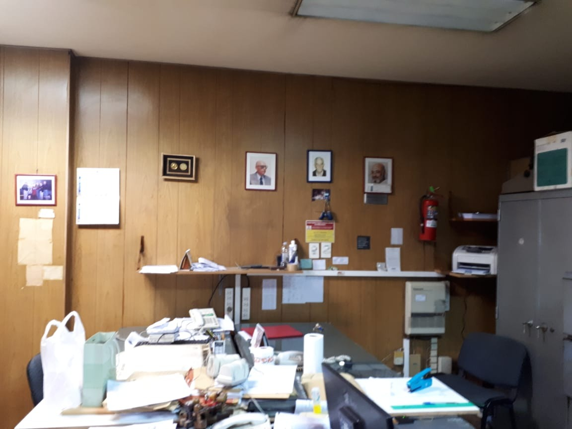 alquiler oficina microcentro