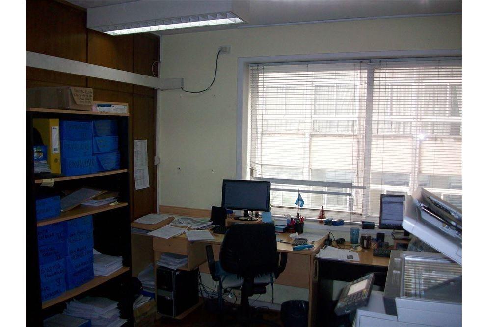alquiler oficina microcentro c/cochera
