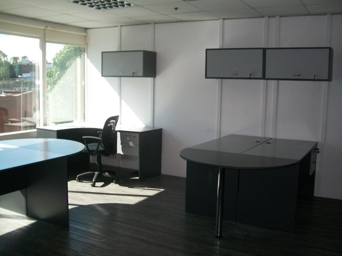 alquiler oficina muebles,