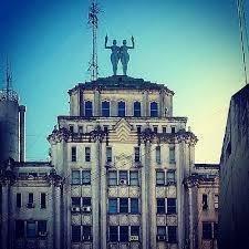 alquiler oficina palacio minnetti- centro, rosario.