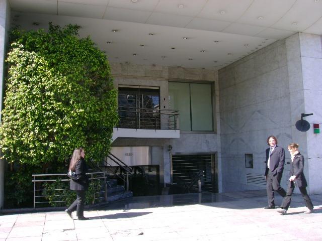 alquiler oficina, piso 1° - carlos pellegrini 1149, caba
