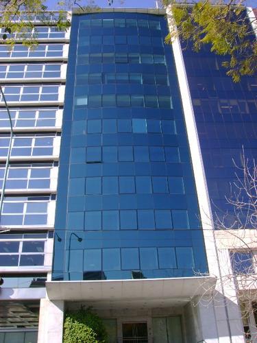 alquiler oficina, piso 9° - carlos pellegrini 1149, caba
