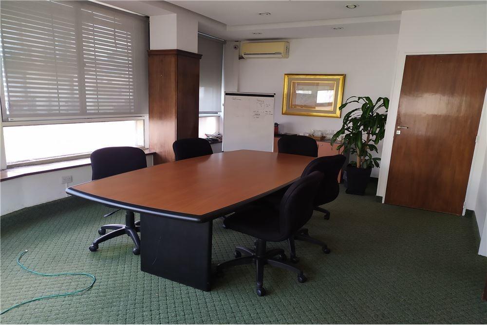 alquiler oficina piso monserrat centro