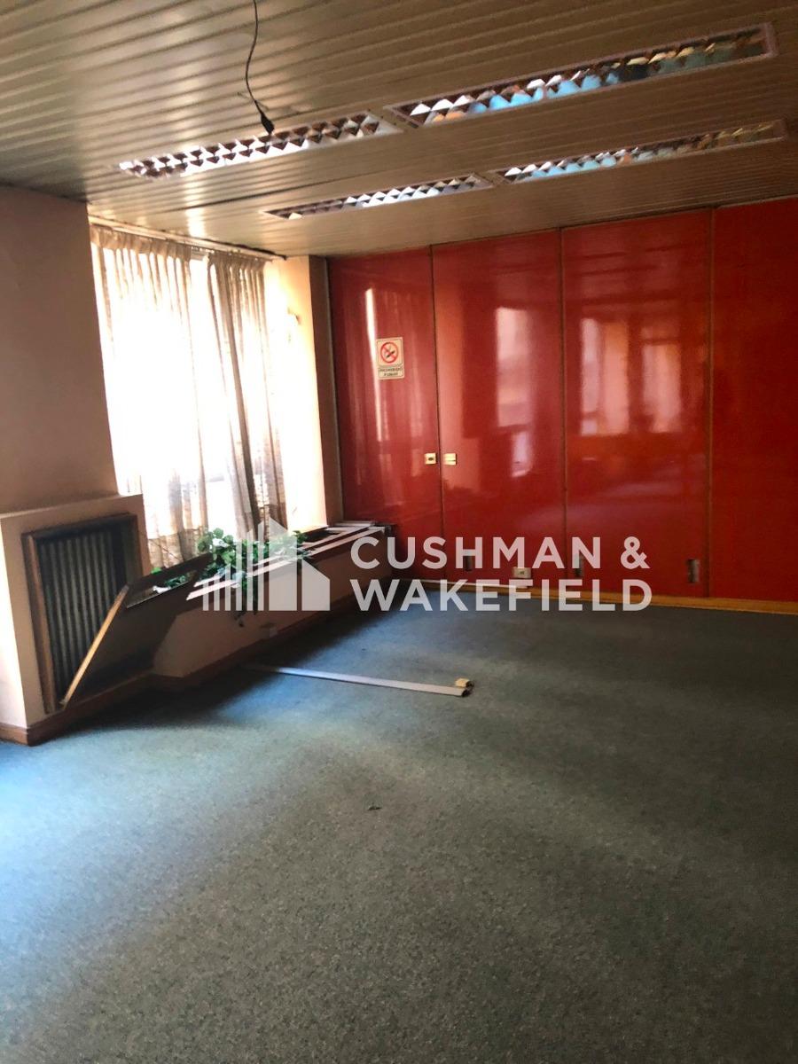alquiler oficina - rivadavia 954, 5° + 6° piso
