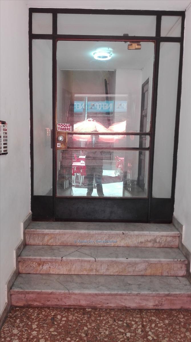 alquiler oficina sobre peatonal sarandi