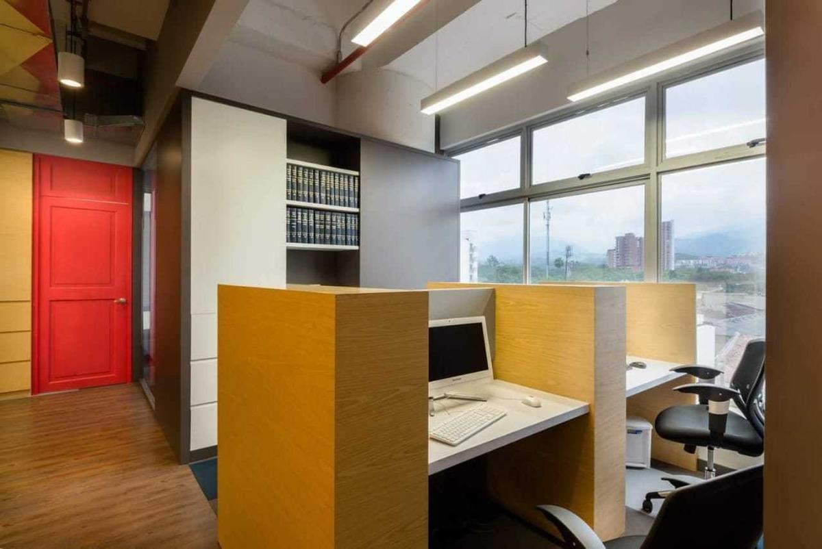 alquiler oficina unicentro