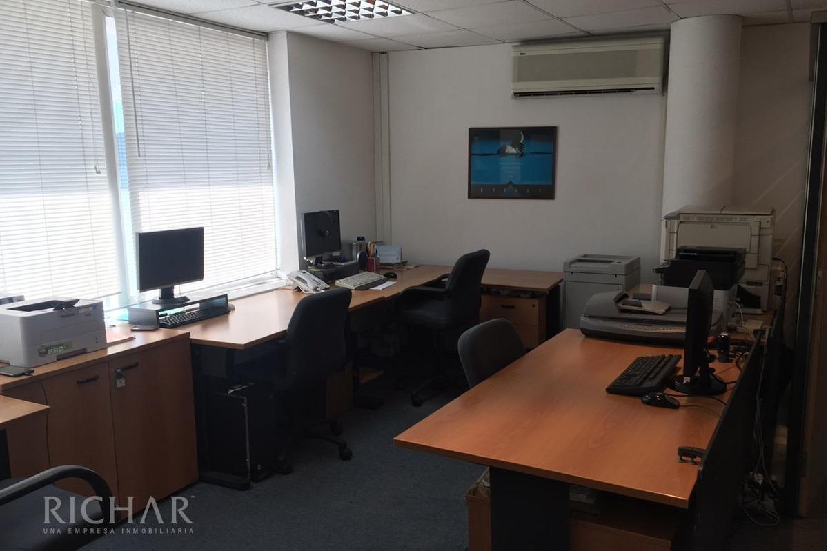 alquiler oficina world trade center 70 m2 garaje