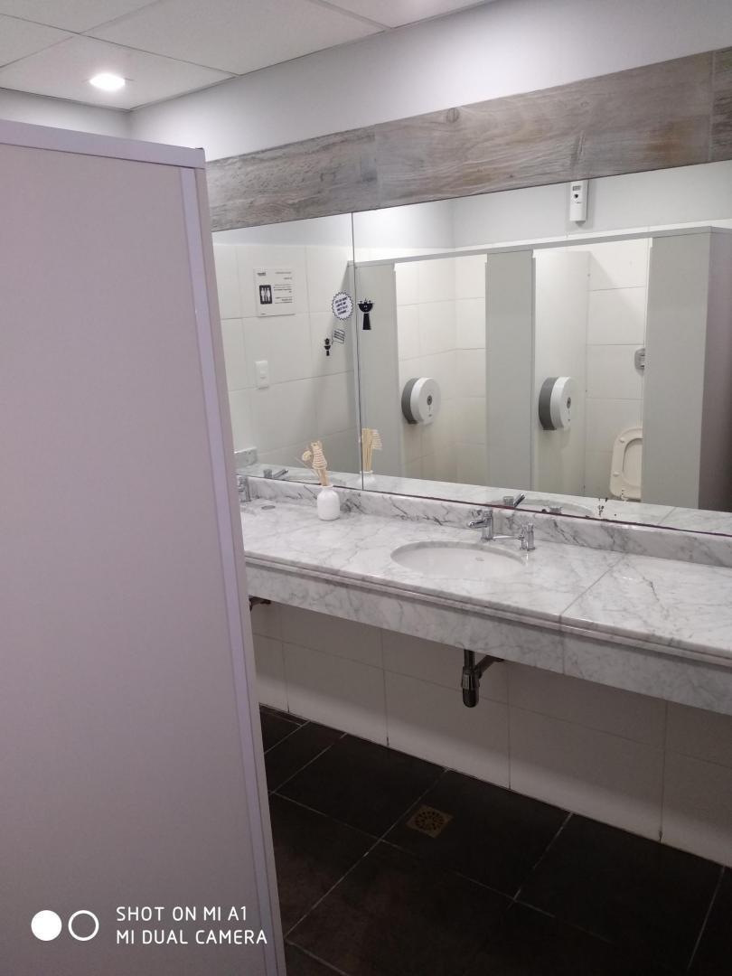 alquiler oficinas 1500m2 cocina baños