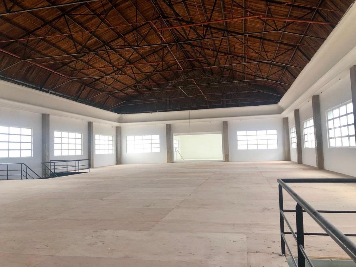 alquiler oficinas | alpargatas, azara 841, caba | 2° 2021 m²