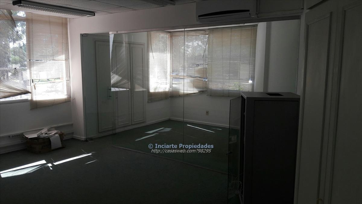 alquiler oficinas casi 500 m2 próximo aeropuerto y carrasco