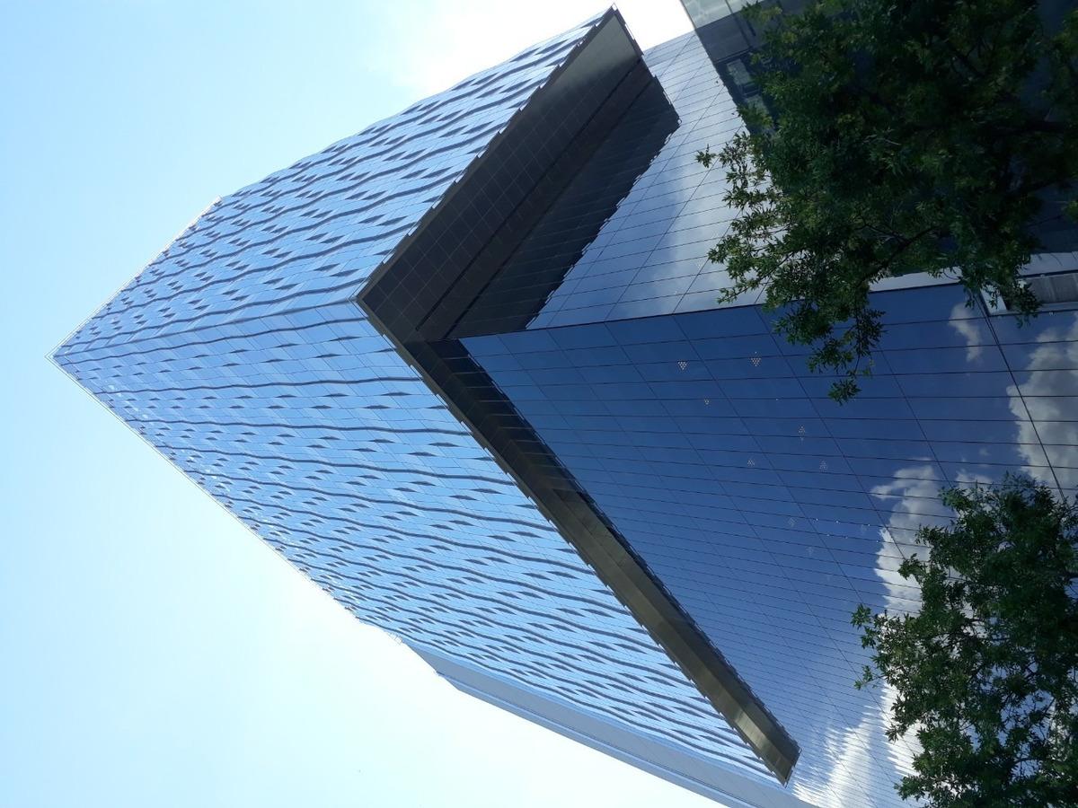alquiler oficinas | centro empresarial libertador | 1.245 m²