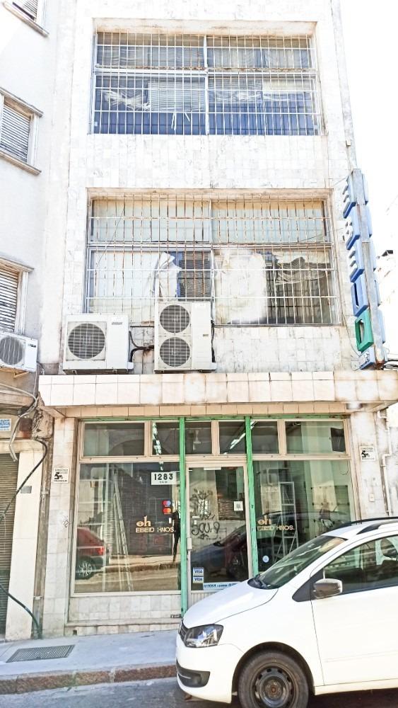 alquiler oficinas ciudad vieja