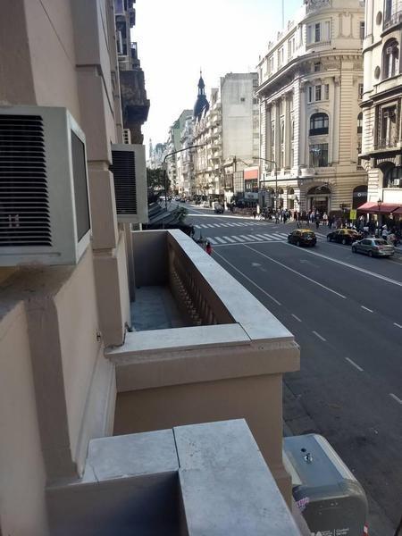 alquiler oficinas en avenida callao 58