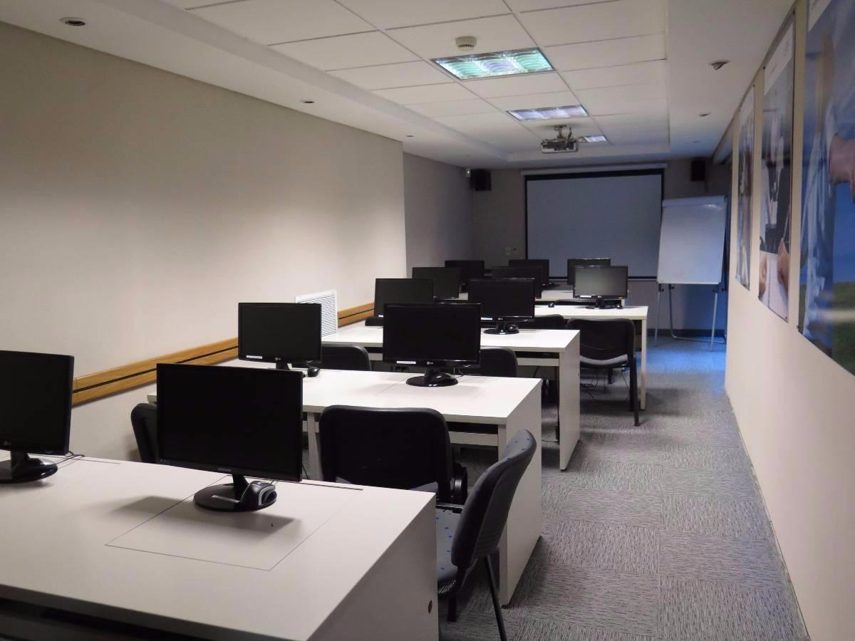alquiler oficinas en block - microcentro, maipu 356