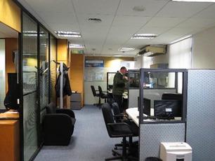 alquiler oficinas en block - microcentro, perón 362