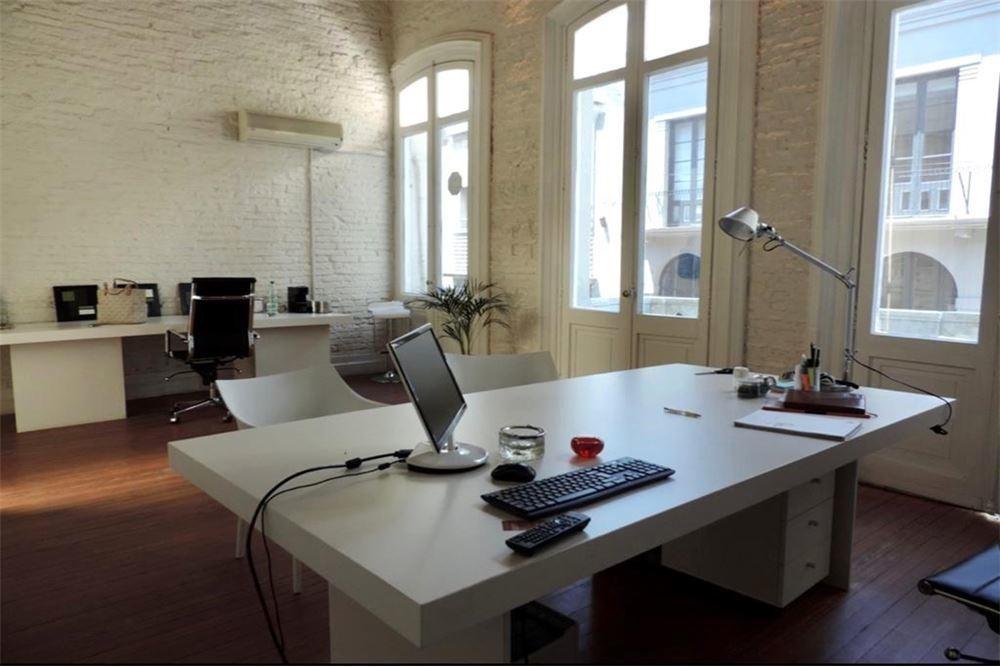 alquiler oficinas en ciudad vieja. varias opciones