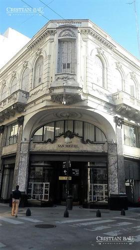 alquiler oficinas en palacio san miguel - microcentro