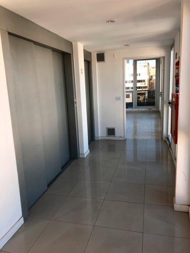 alquiler oficinas - lavalle 1441, 2° piso